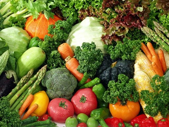 thực phẩm ngăn ngừa tim mạch