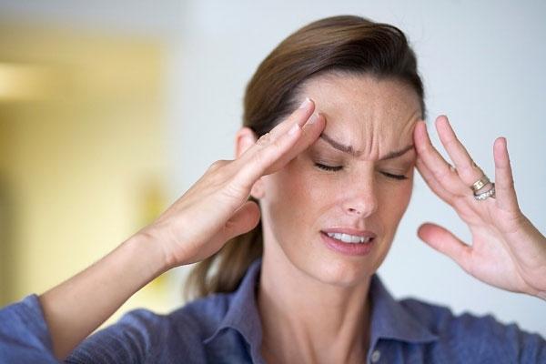 Những nguyên nhân đau nửa đầu