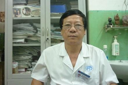 bác sĩ tư vấn về bệnh tai biến mạch máu não