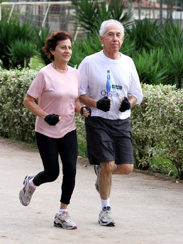 Tập luyện thể dục thường xuyên tránh bệnh tim mạch
