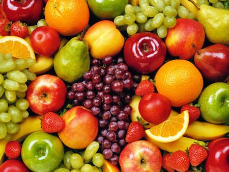 Ăn nhiều hoa quả tốt cho người cao huyết áp