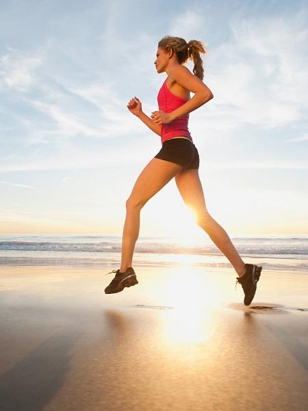 Vận động nâng cao sức khỏe