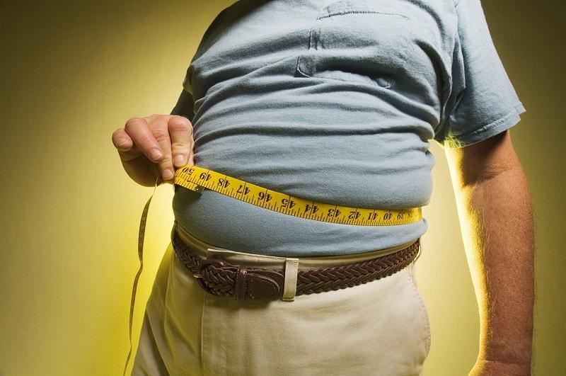 60% người béo phì mắc các triệu chứng cao huyết áp này mà không hề biết