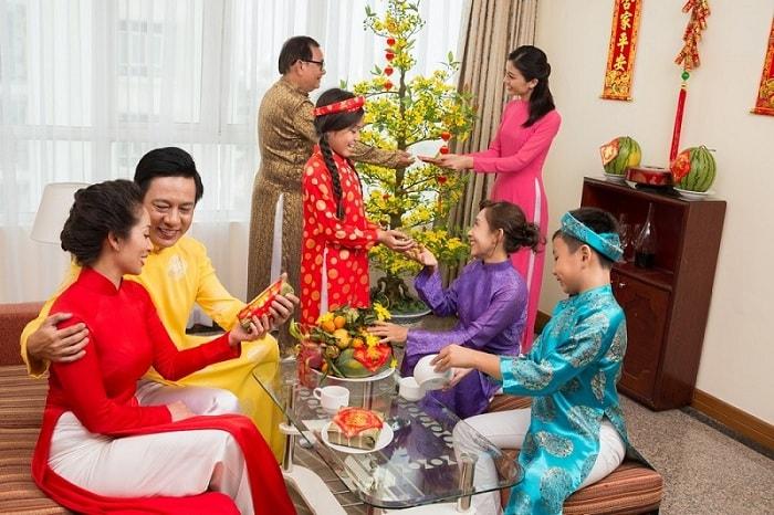 5 giỏ quà tết ý nghĩa nhất trong năm Đinh Dậu