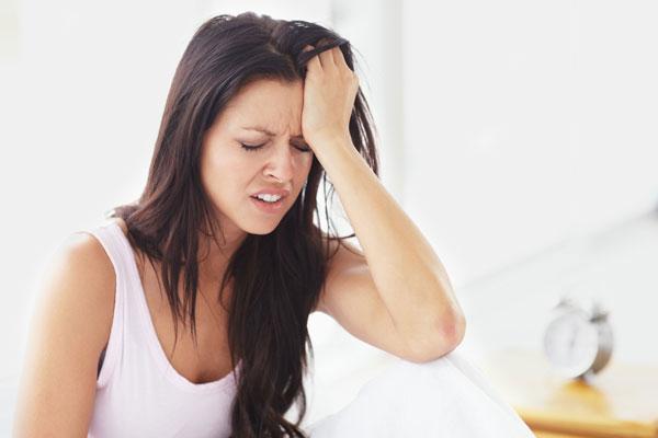 80% phụ nữ bị cao huyết áp dẫn đến bệnh đau nửa đầu 1