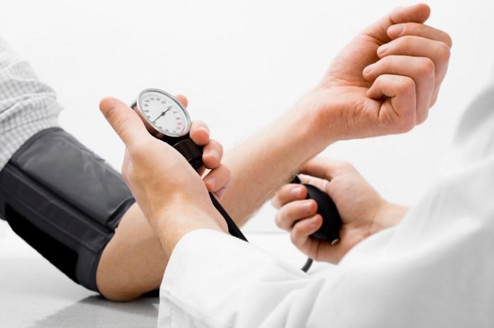 Bệnh nhân cao huyết áp nguy cơ tử vong rất cao