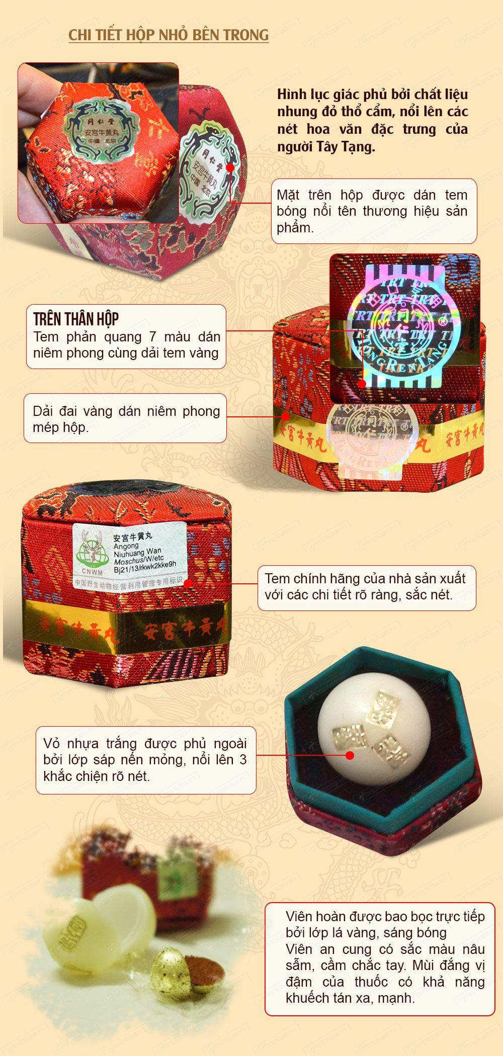 Bộ sản phẩm tai biến Việt Pháp số 1 4