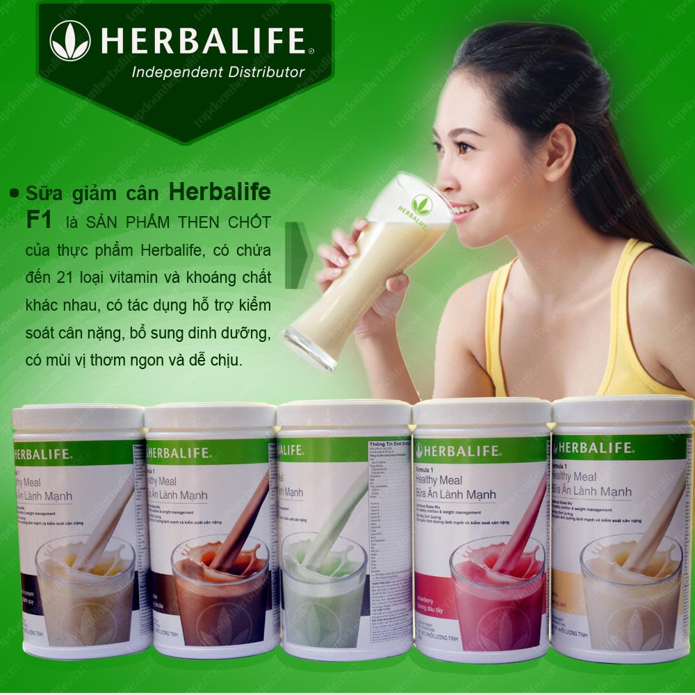 Bộ sản phẩm Herbalife hỗ trợ bệnh tim mạch 2