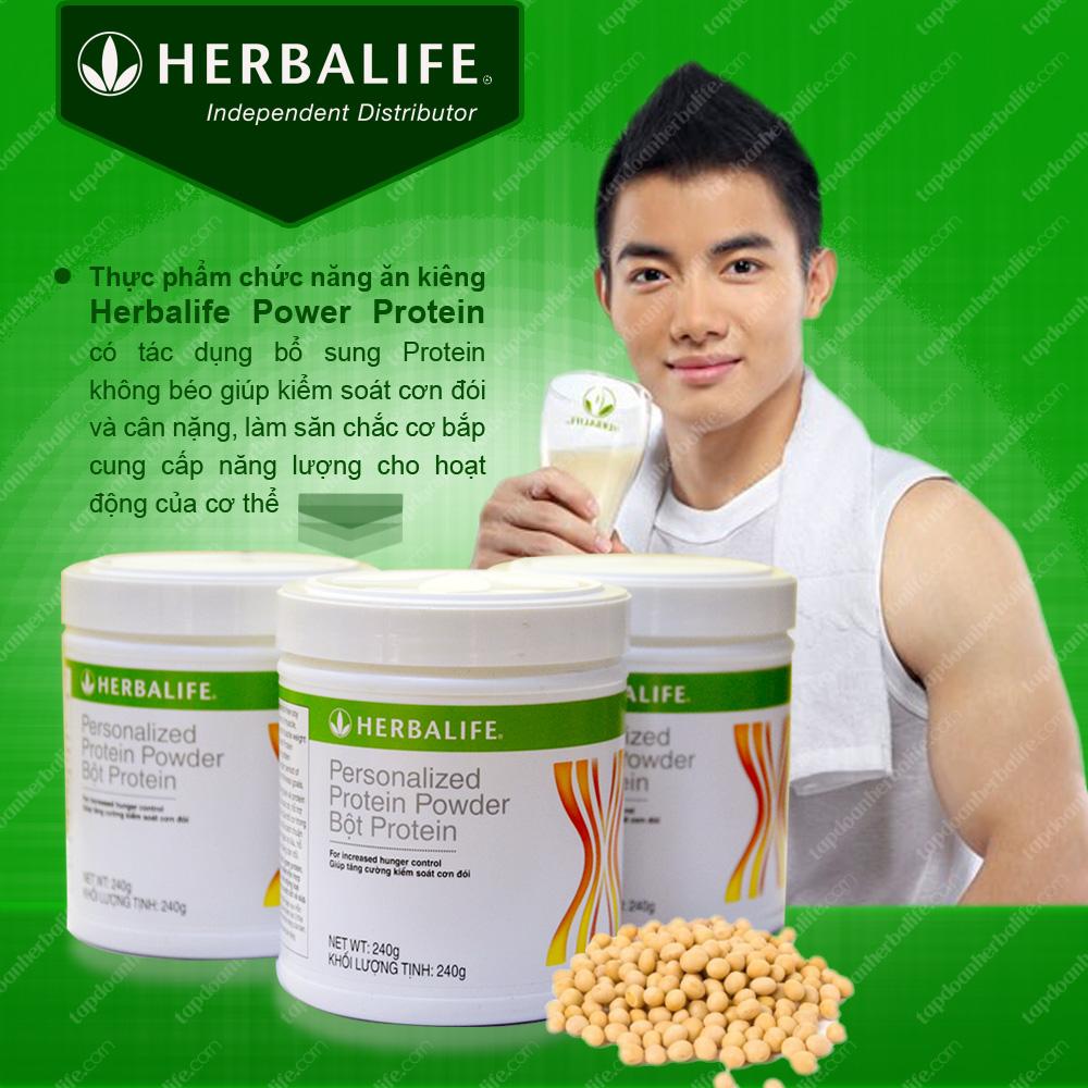 Bộ sản phẩm Herbalife hỗ trợ bệnh tim mạch 3