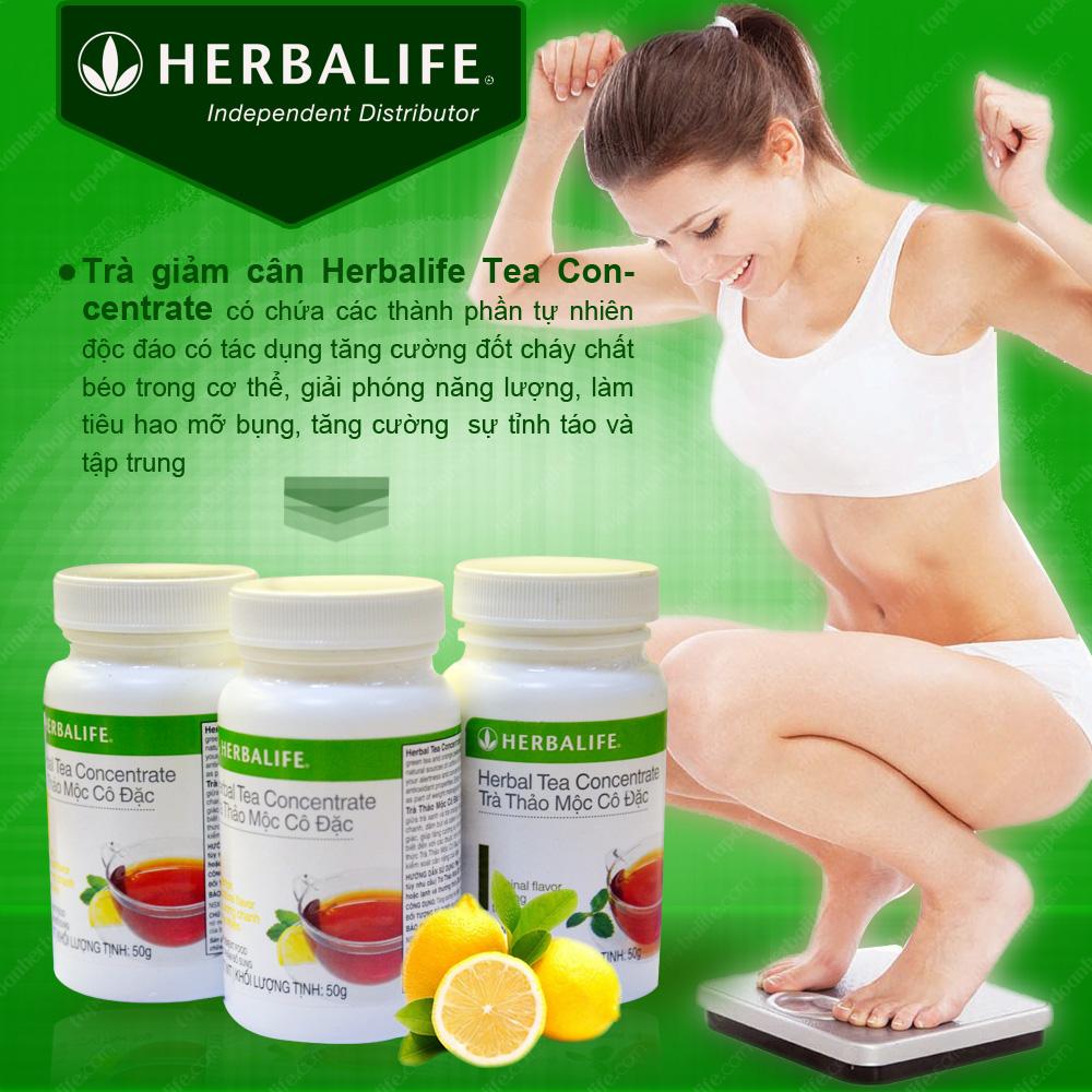Bộ sản phẩm Herbalife hỗ trợ bệnh tim mạch 4