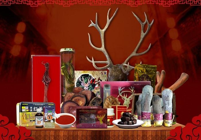 Bộ sưu tập hộp quà tết Đinh Dậu đẳng cấp và sang trọng nhất