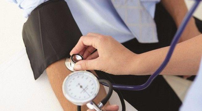 Cao huyết áp là có chỉ số huyết áp cao hơn với mức bình thường ở từng độ tuổi