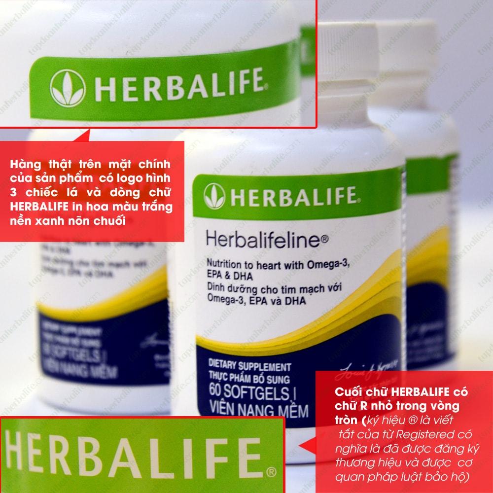 Herbalife Omega 3 6 9 1