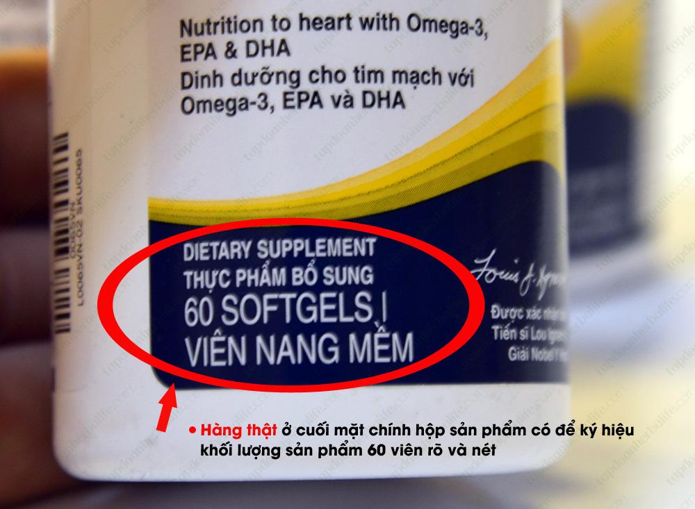 Herbalife Omega 3 6 9 2