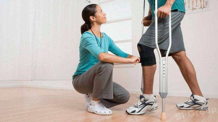 khả năng phục hồi sau tai biến phụ thuôc vào mức tổn thương thần kinh