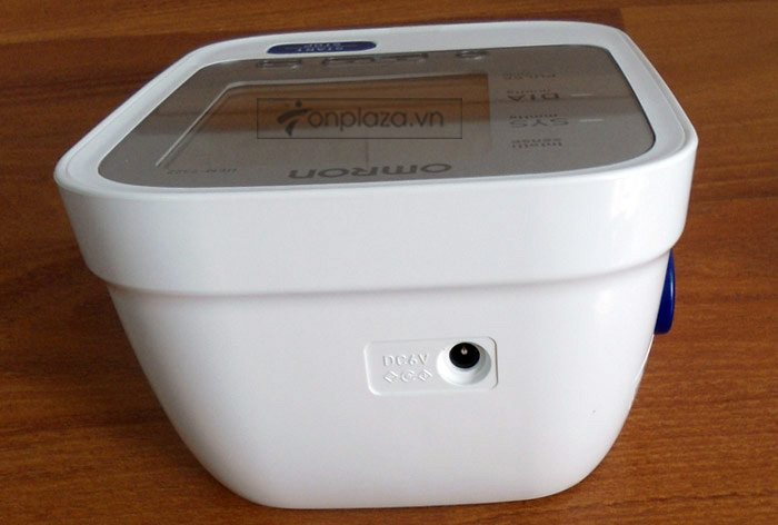 Máy đo huyết áp HEM-7322 TM015 4