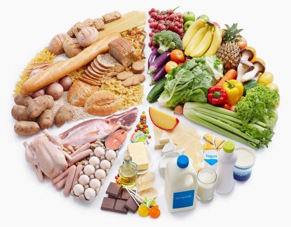 Những món ăn đơn giản giúp trị bệnh cao huyết áp2
