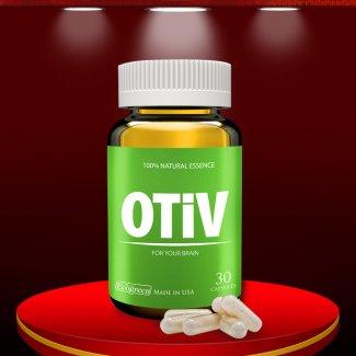 OTIV - Công thức kết hợp chống gốc tự do A027