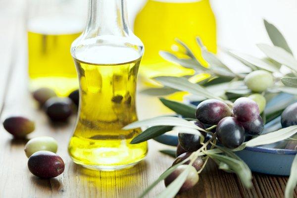 Dầu olive rất tốt cho sức khỏe, ngăn ngừa đột qụy  (nguồn internet)