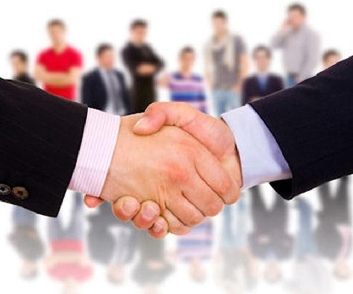 Quà biếu cho doanh nghiệp để đảm bảo làm ăn lâu dài