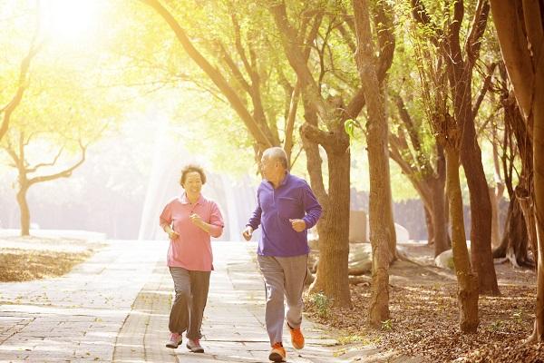 Tăng cường vận động thể dục thể thao để nâng cao sức khỏe phòng bệnh