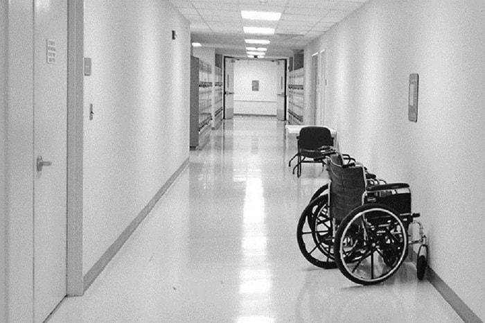 Xe lăn không người lái sẽ được sử dụng trong các bệnh viện để hỗ trợ bệnh nhân di chuyển