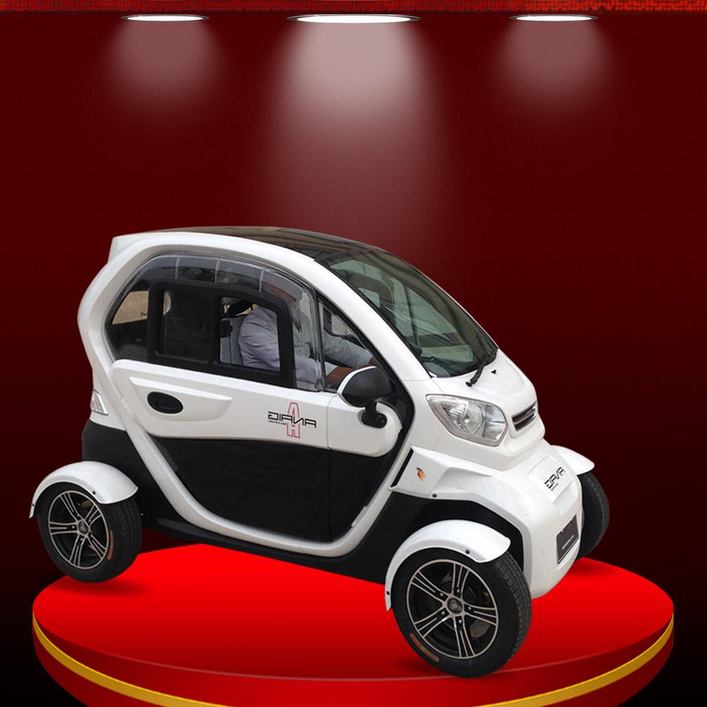Xe ôtô điện 4 bánh nhập khẩu cao cấp TM033