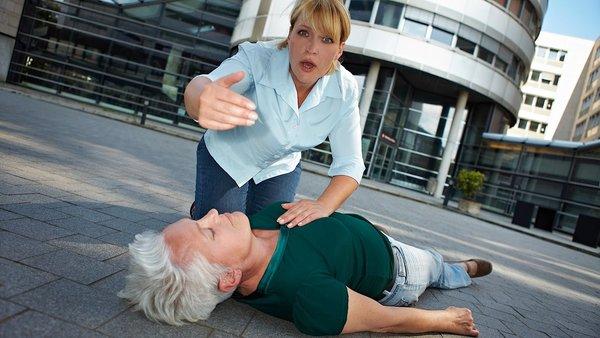 Đột qụy- bệnh lý nguy hiểm cần phòng tránh
