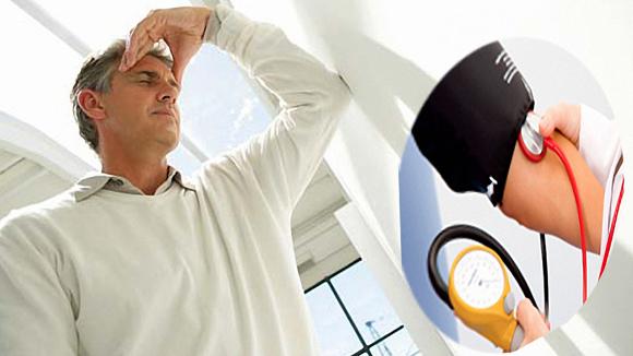 Hạn chế biến chứng bệnh cao huyết áp với viên An cung