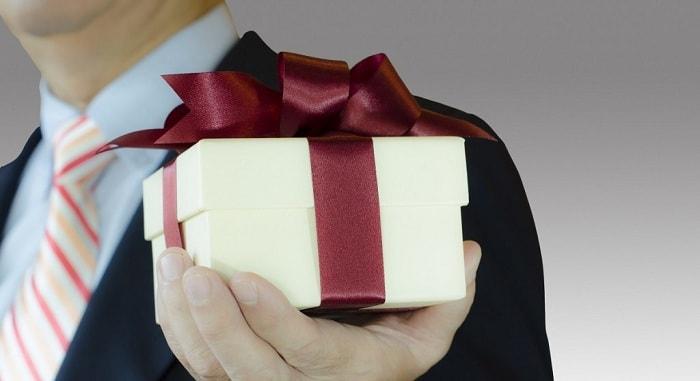 Lựa chọn hộp quà tết bình dân cho nhân viên cấp dưới