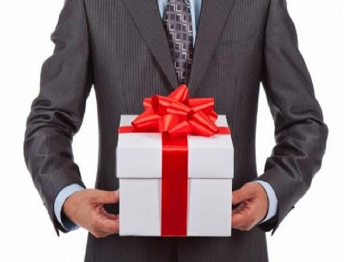 Quà tết cho khách hàng doanh nghiệp